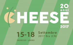 Cheese 20 anni - 2017 @ BRA | Bra | Piedmont | Itália