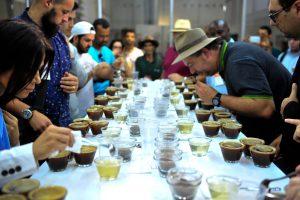 Semana Internacional do Café @ Expominas | Minas Gerais | Brasil