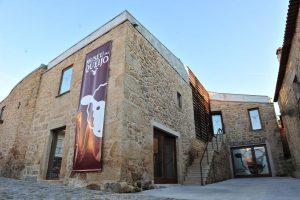 Museu do Queijo de Pêraboa - Covilhã(Foto: https://beira.pt)