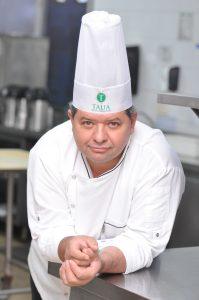 Chefe Sebastião Tores. Imagem de arquivo pessoal.