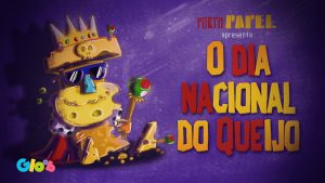 Dia Nacional do Queijo - Porto Papel