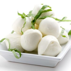 mozzarella de Buffála Ridge - Fonte Allanswers