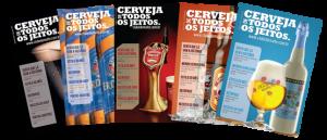 Revista Cerveja de Todos os Jeitos