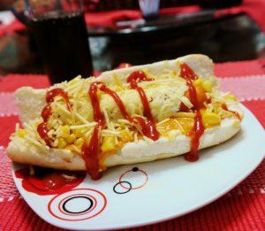 Hot Dog - Blog Cozinhe pra Ela