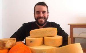 Bruno Cabral do site Mestre Queijeiro