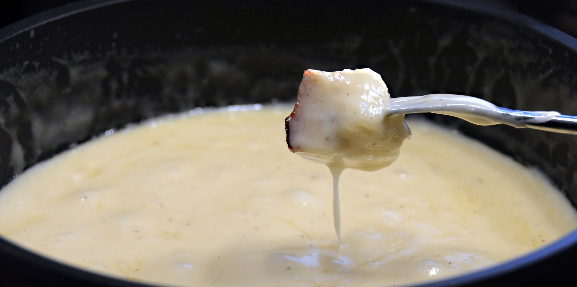 Foundue de queijo