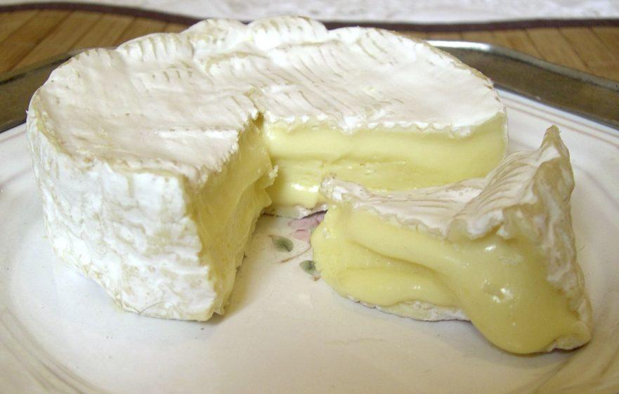 Resultado de imagem para queijo Camembert