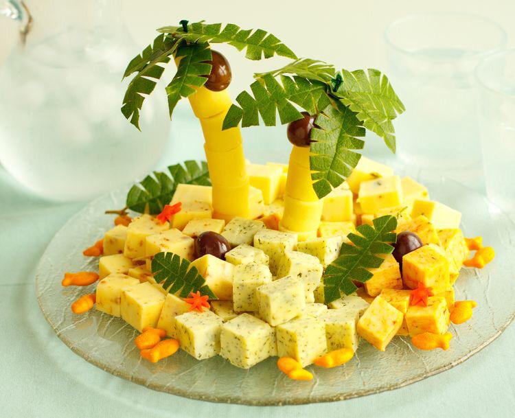 Conservação de queijos no verão