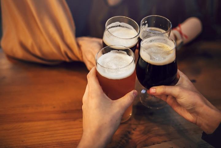 Armazenar cerveja