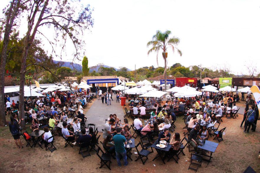 Festival de Tiradentes - Rodrigo Sampaio