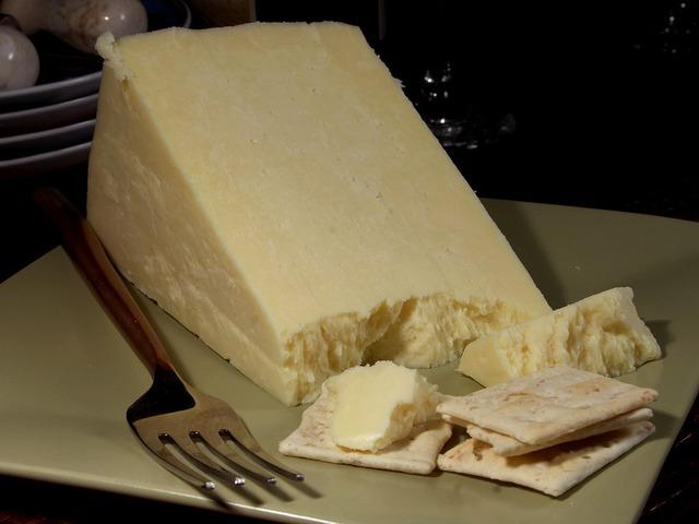 Comer queijo