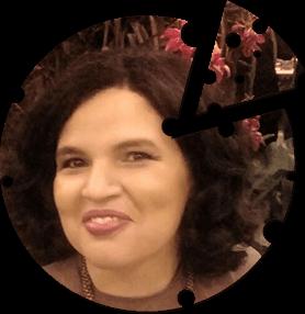 Patrícia Andrade