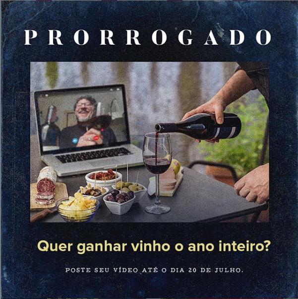 Eu Amo Vinho Brasileiro
