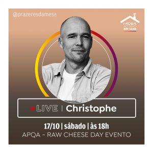 Live Christophe