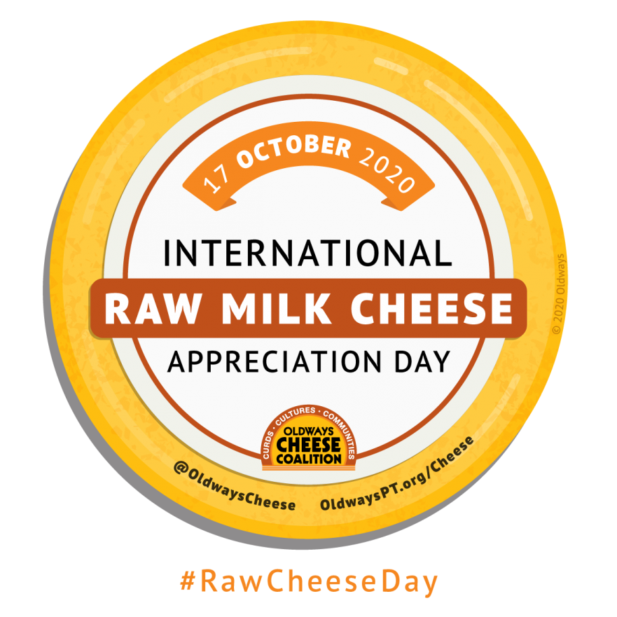 #rawmilkcheese