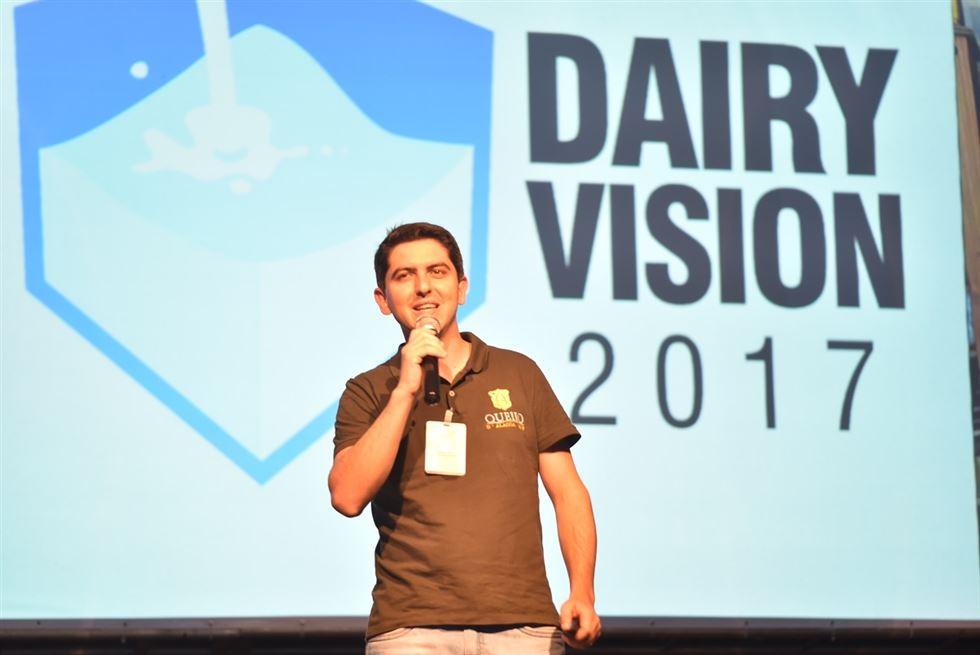 Dairy Vision 2017